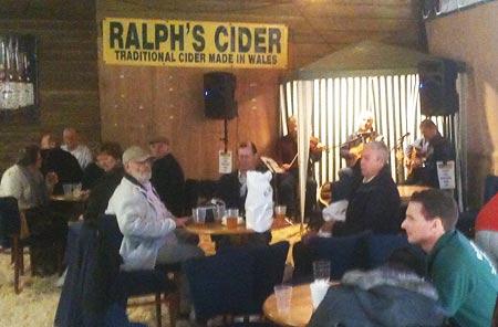 Ralph's Cider Making Festivalv