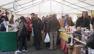 food festivals in wales