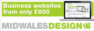 Mid Wales Design - affordable website design service - marketing, search engine optimisation, hosting, business website and ecommerce solutions. Llandrindod Wells, Powys