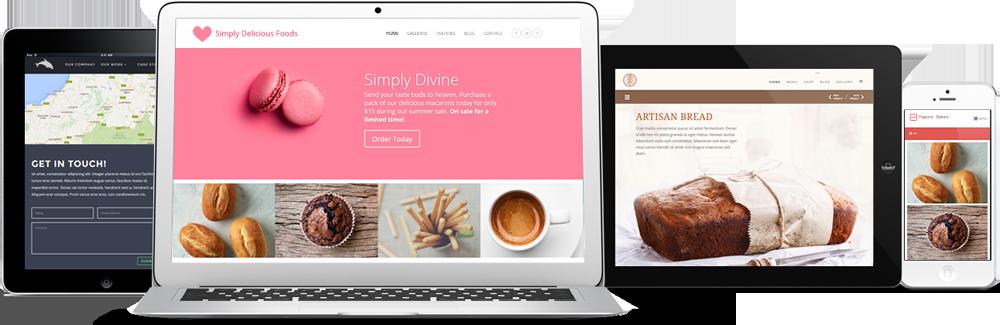 welsh food websites
